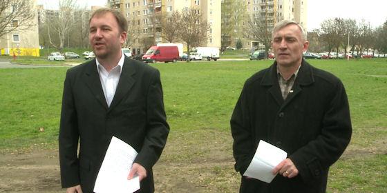 Korszerűsítéseket támogatná a Jobbik 1. kép