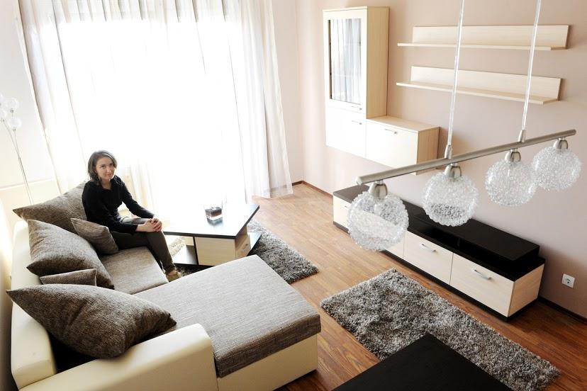 A fotón Kóczián Patrícia látható Fotó: Reviczky Zsolt