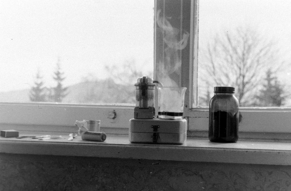1970 - Retro kávéfőző