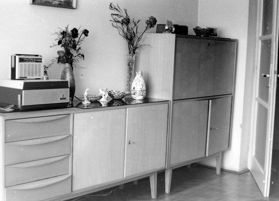 1975 - Ma már csak vintage boltokban kaphatsz ilyen bútorokat