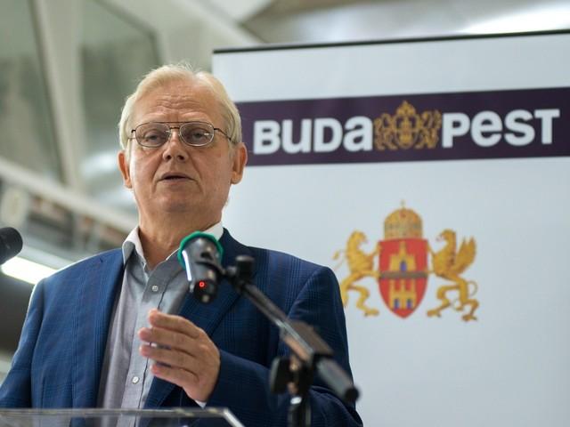 A panelházak felújításáról is tárgyalt Moszkvában Tarlós