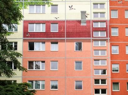 Hol a legdrágább a panellakás? Kép: SXC