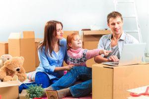 Hol és mennyivel csökkentek a lakásárak? És most mennyivel emelkedtek?