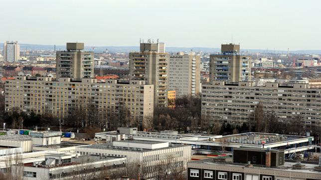 Panelgyártás újratöltve: házgyár épül Magyarországon